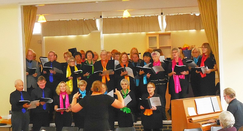 Watford One Voice Community Choir