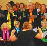 Watford One Voice Choir