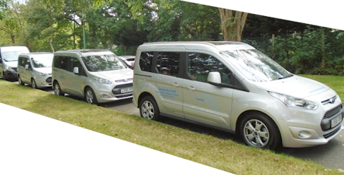 Stanmore Vehicles